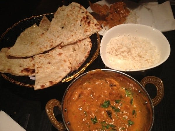 Lotus land Indian cuisineの画像