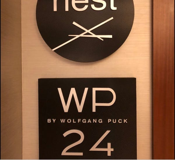 WP24 by Wolfgang Puckの画像