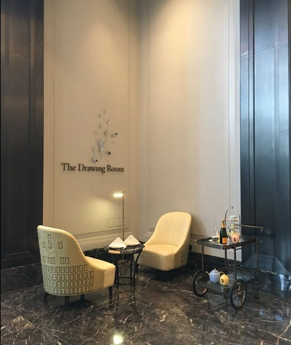 The Drawing Room / St Regis Hotelの画像