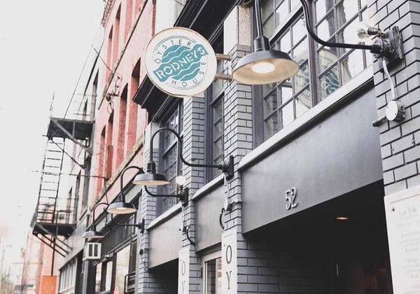 Rodney's Oyster House (Yaletown)の画像