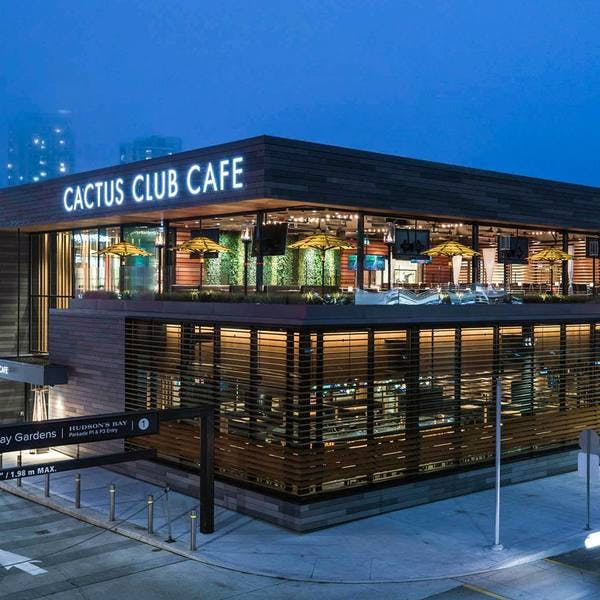 Cactus Club Cafeの画像