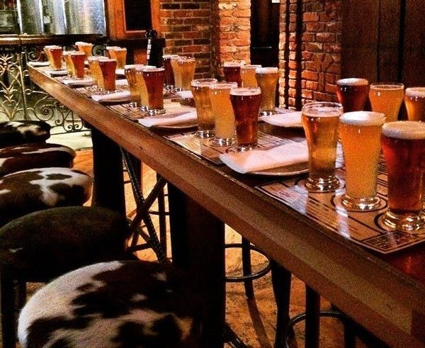 Yaletown Brewing Coの画像