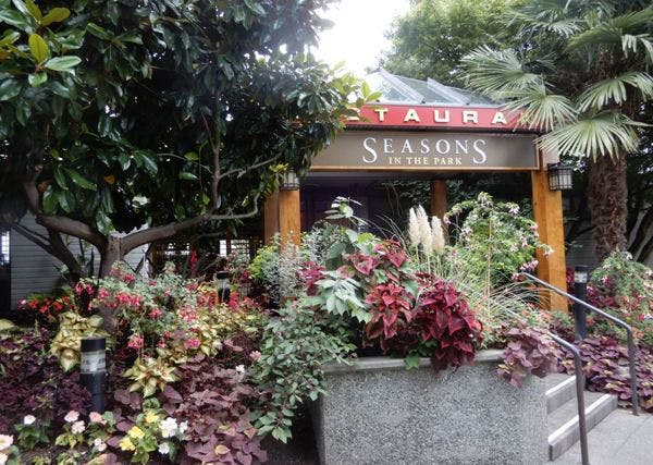 Seasons in the Parkの画像