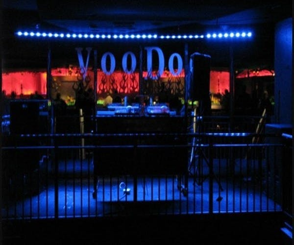 Voo Doo Steakhouseの画像