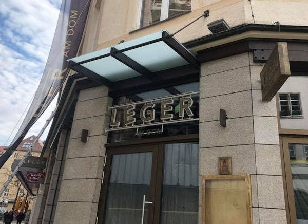 LEGER AM DOMの画像