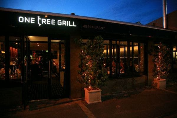 One Tree Grillの画像