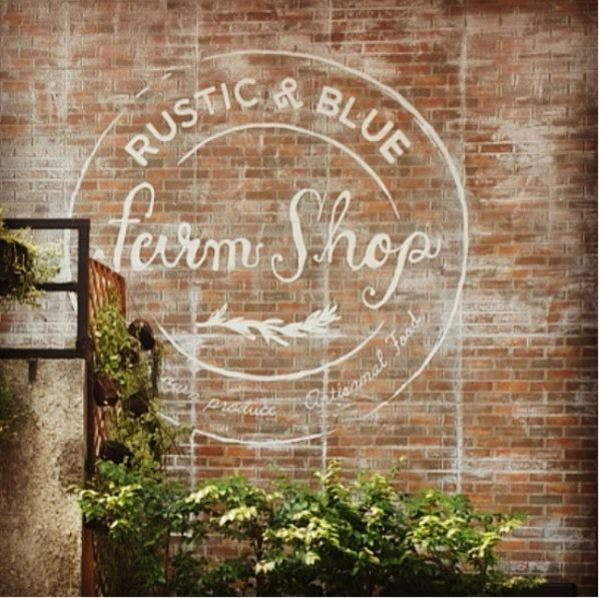Rastic and Blueの画像